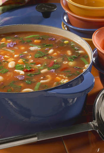 Minestrone Soup_c